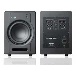 Fluid Audio F8S Сабвуфер