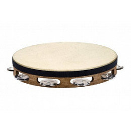 Meinl TAH1WB Traditional Тамбурин 10""
