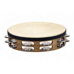Meinl TAH2WB Traditional Тамбурин 10""