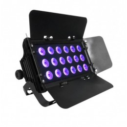 Chauvet Dj Slim Bank Uv 18 УФ прожектор