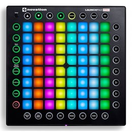 Novation Launchpad Pro Контроллер для Ableton Live