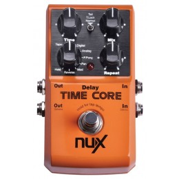 NUX Time Core Педаль эффектов