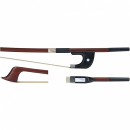Gewa Double Bass Bow Pernambuco Wood German 3/4 смычок для контрабаса